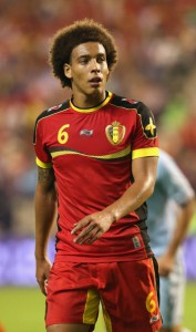 THE Axel Witsel