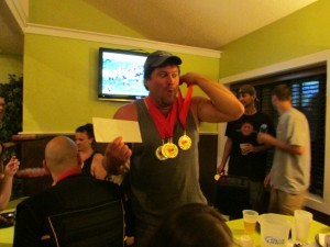 Robb won the scoring crown ... <a href = 'http://turbobocce.com/tuesday-award-winners/'>Read More &raquo;</a></p> </div><div class=