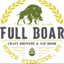Full Boar Brewery